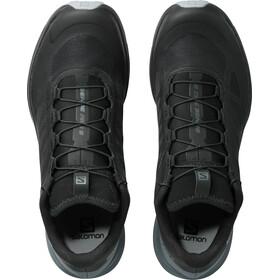Salomon Sense Pro 3 Chaussures Homme, black/urban chic/monument